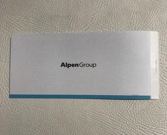 アルペン 株主優待 2020